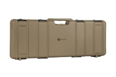 Evolution Hard Rifle Case Pro 90cm (Tan)