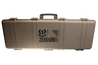Zero One Rugged Carry Case 105cm (Tan)
