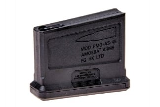 ARES Striker Magazine 45rds (Short)