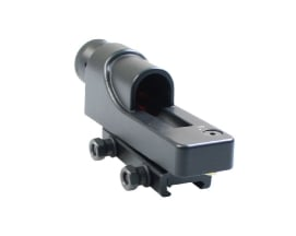 Aim-0 1x24 Reflex Sight (Black)