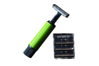 BCB Twist Out Shaving Razor