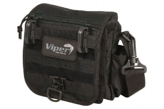 Viper MOLLE Special Ops Grab Bag (Black)