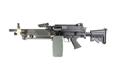 A&K AEG M249 MX1 (Black)