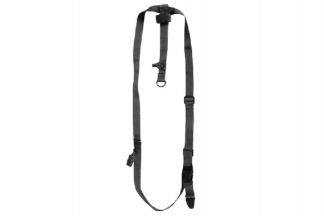 Viper 3 Point Rifle Sling (Black)