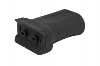 G&G KeyMod Forward Grip for SR Series (Black)