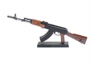 Swiss Arms Miniature Model AK47 with Moving Parts