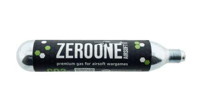 Zero One 88g Threaded CO2 Capsule