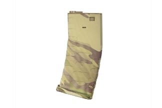 APS AEG U-Mag for M4 300rds (Multicam)