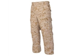 Tru-Spec Tactical Response Trousers (Digital Desert) - Size Small 27-31""