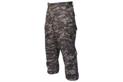 "Tru-Spec U.S. BDU Rip-Stop Trousers (Digital Urban) - Size L 35-39"""