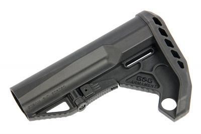 G&G M4 GOS-V4 Stock (Black)