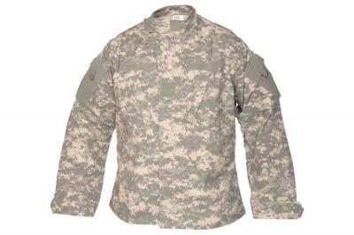 """Tru-Spec U.S. Genuine Issue Army Combat Rip-Stop Shirt (ACU) - Chest M 37-41"""""""