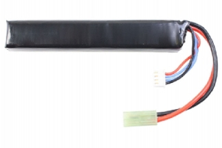 Zero One 11.1v 1100mAh 15C LiPo Battery