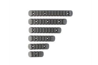 Element Keymod & M-Lok Rail Set (Black)