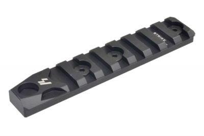Strike Industries 8 Slot RIS Rail with QD Sling Point for KeyMod