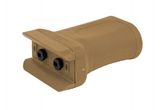 G&G KeyMod Forward Grip for Predator Series (Tan)