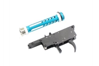 Action Army Zero Trigger with Piston for VSR-10