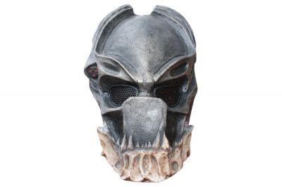 Rlux Custom Beserker Airsoft Mask