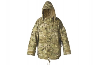Tru-Spec H2O Proof ECWCS Parka (MultiCam) - Chest S 33-37""
