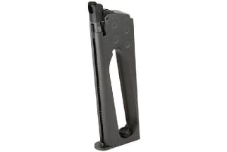KWC/Cybergun GBB CO2 Mag for Colt 1911 17rds