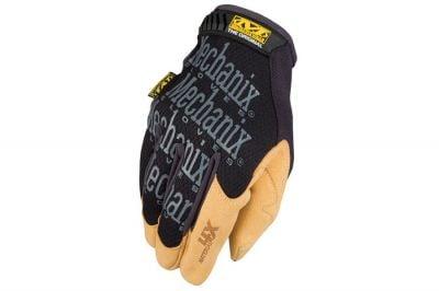 Mechanix Material4X Original Glove - Size Large