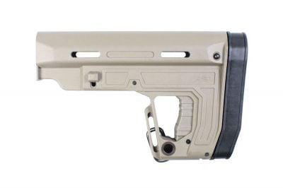 APS M4 RS-1 Stock (Tan)