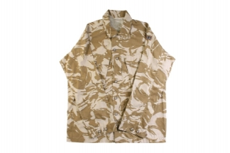 British Genuine Issue Soldier 2000 Shirt (Desert DPM) - Chest 120cm