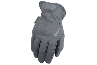 Mechanix Covert Fast Fit Gloves (Grey) - Size Large