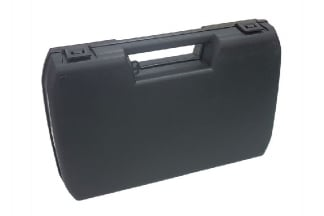 Evolution Hard Pistol Case Basic (Black)