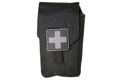 Viper First Aid Kit (Black)