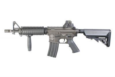 Evolution AEG Lone Star Border Patrol SWAT SBR ETS (Black)