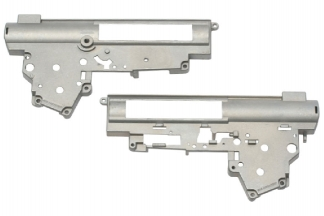 G&G Gearbox Shell for GBV3