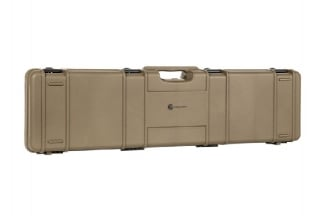 Evolution Hard Rifle Case Pro 117.5cm (Tan)