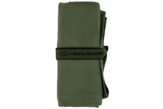 Highlander X-Large Fibre-Soft Towel (Olive)