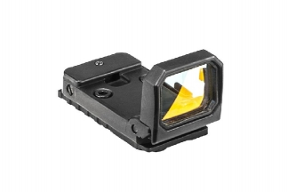 NCS Flip-Dot M2 Reflex Sight for Glock