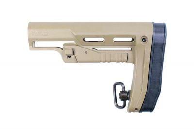 APS M4 RS-2 Stock (Tan)