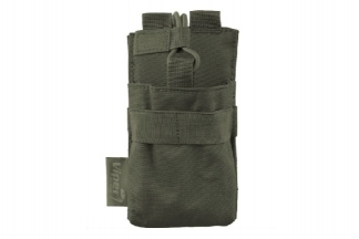Viper MOLLE GPS/Radio/Phone Pouch (Olive)