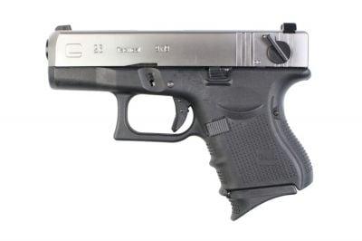 WE GBB GK26C G4 (Silver)