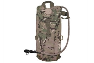 MFH Hydration Backpack 2.5L (MultiCam)