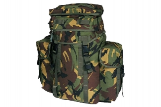 British Genuine Issue PLCE Soldier 2000 Patrol Pack 30L (DPM)
