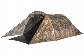 Highlander Blackthorn 2 Person Tent (MultiCam)