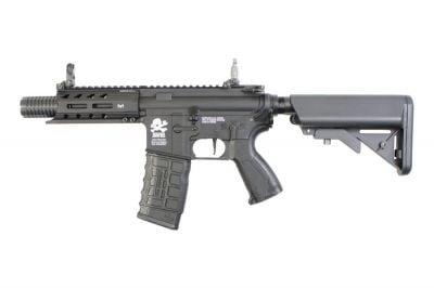 G&G Combat Machine AEG Death Machine Mark 2 with ETU