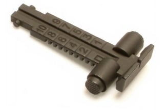 ICS Metal Rear Sight for AK74