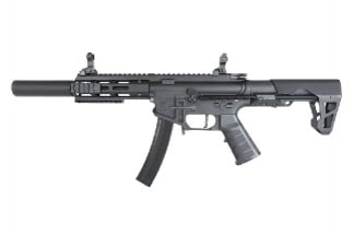 King Arms AEG PDW 9mm SBR SD