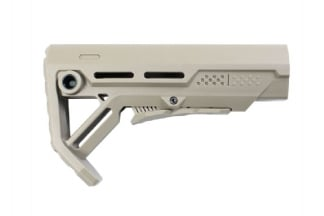 Element M4 MOD Stock (Tan)