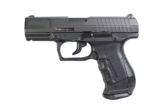Walther/Cybergun CO2BB P99 DAO (Black)