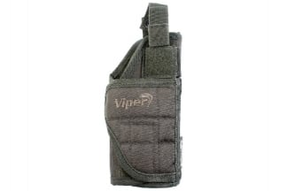 Viper MOLLE Adjustable Holster (Olive)