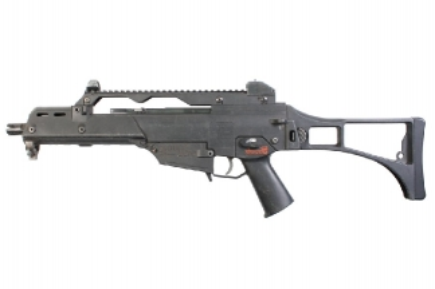 *Clearance* AEG G36C Ex-Rental Gun #13