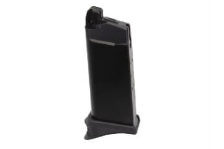 WE GBB Mag for GK26/GK27 15rds