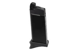 WE GBB Mag for G26/G27 15rds